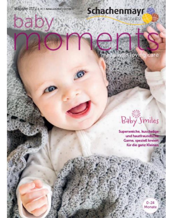 Magazin 017- Baby Moments