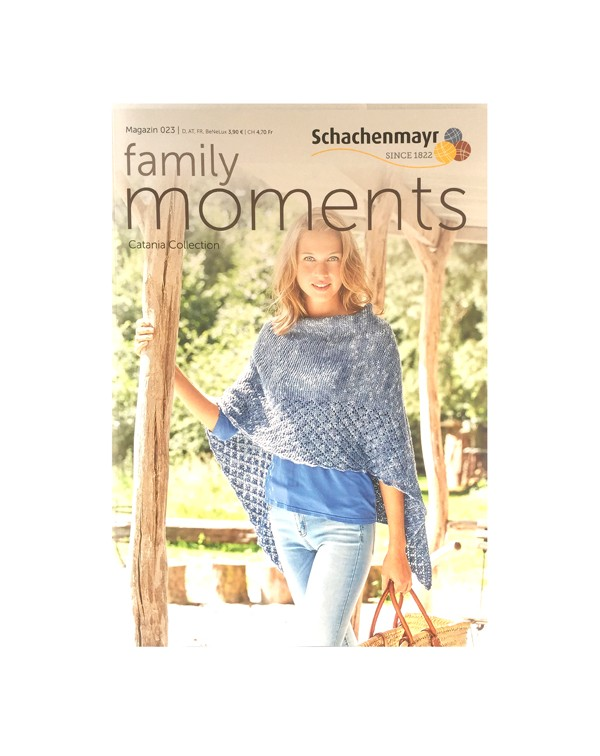 Magazin 023 - Family moments