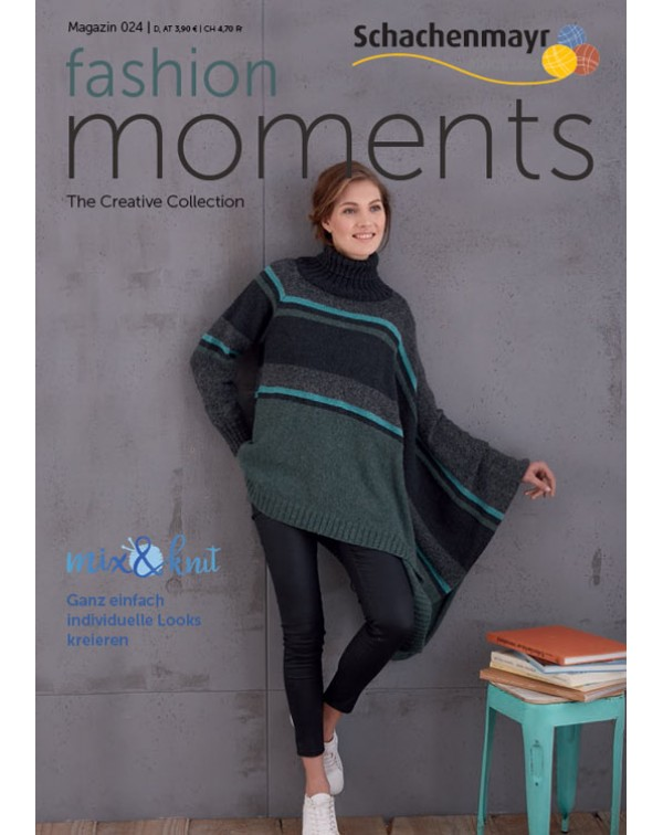 Magazin 024 - Fashion moments