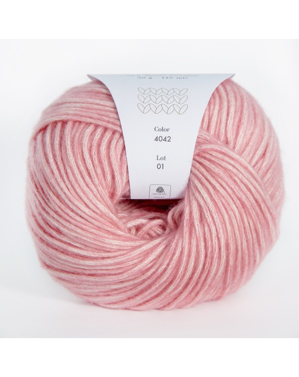 4042 OLD PINK