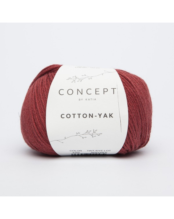 COTTON-YAK