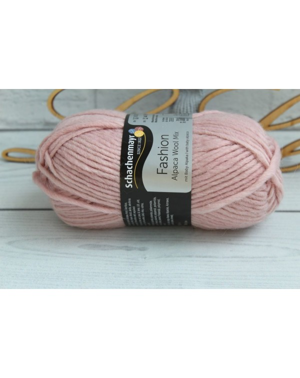 Alpaca Wool Mix цвет 35