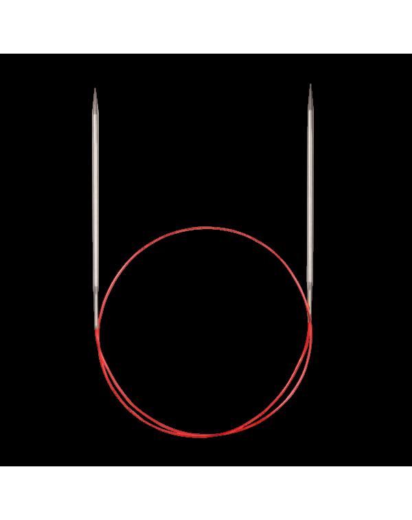 Круговые спицы ADDI LACE (стальные) 100 см