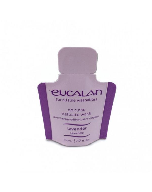 Средство для стирки Eucalan  5 мл лаванда