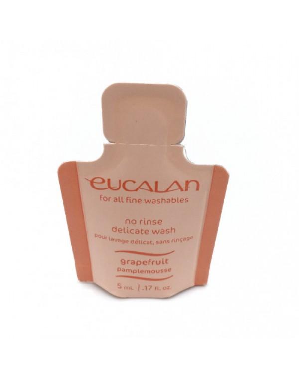 Средство для стирки Eucalan  5 мл грейпфрут