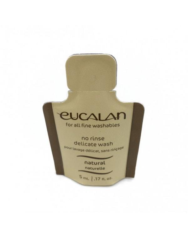 Средство для стирки Eucalan  5 мл нейтральный