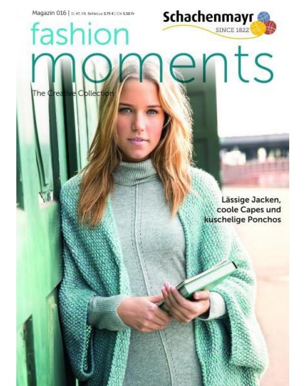Magazin 016 - Fashion moments