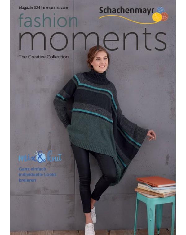 Magazin 024 - Fashion moments