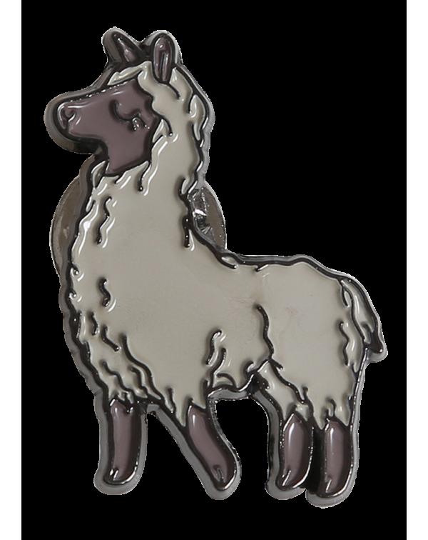Pin Alpaca