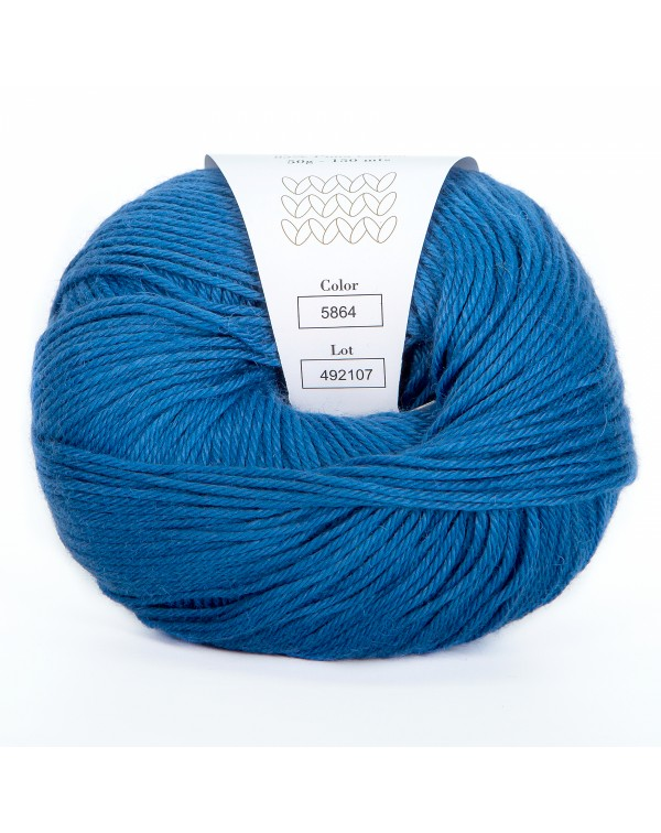 5864 GALAXY BLUE
