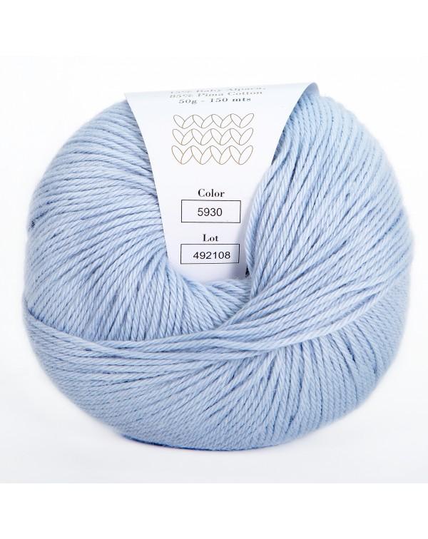 5930 DUST BLUE