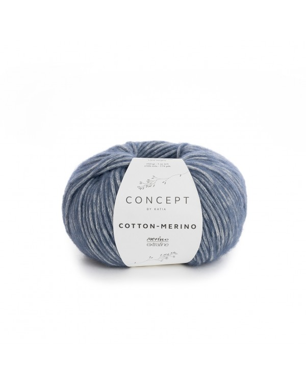 COTTON-MERINO PLUS