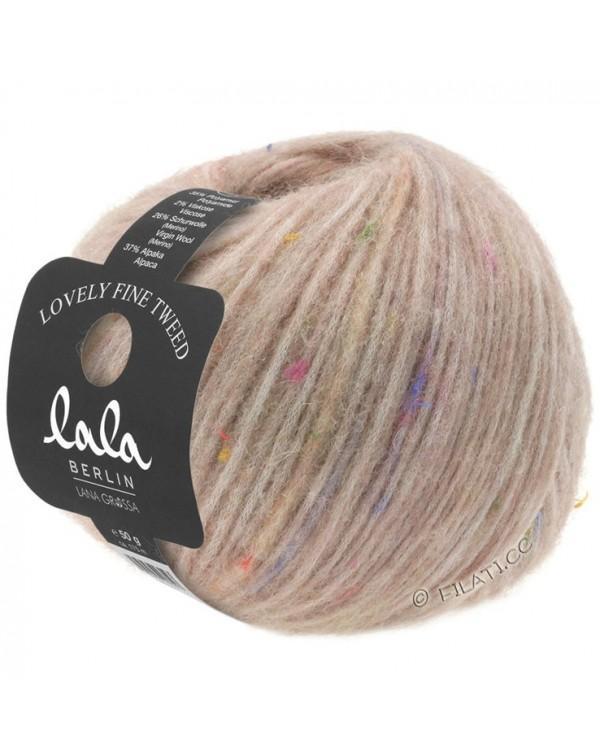 LOVELY Fine Tweed