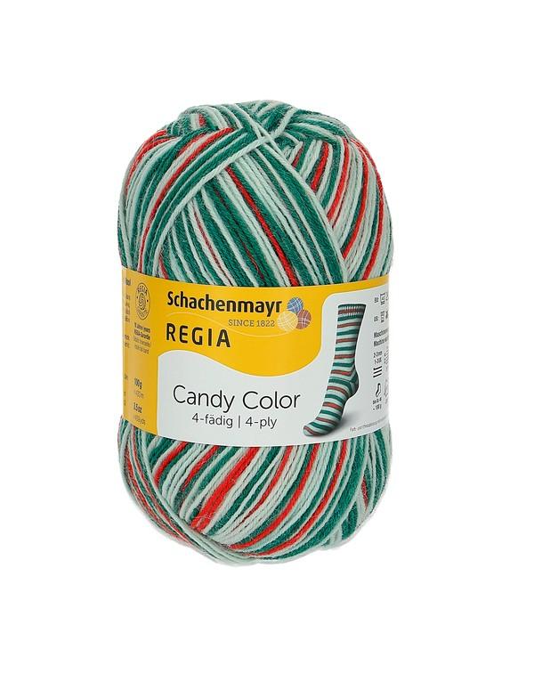 Regia 4-fadig Color 100g