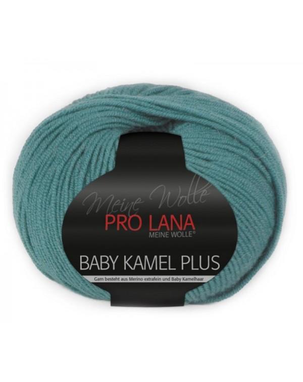 Baby Kamel Plus